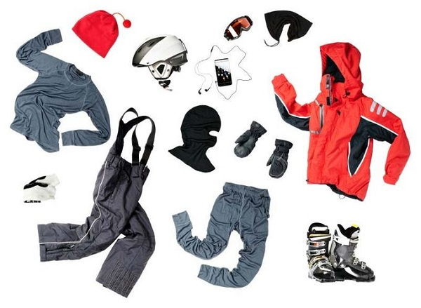 Winter Sports Gear