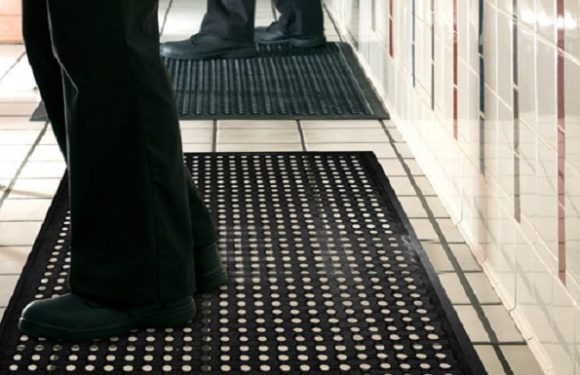 Anti-fatigue Mats And What Makes Them Necessary For Industries