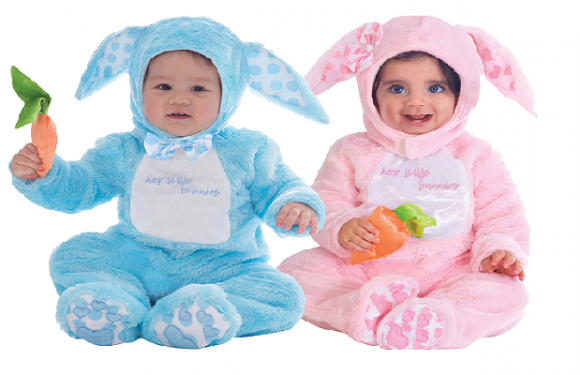 Make It Fancy By Renting Baby Fancy Dress
