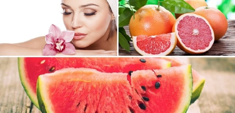 What To Eat For A Clear And Glowing Skin?