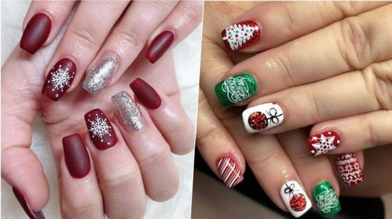 Designing Cutest Nail Arts