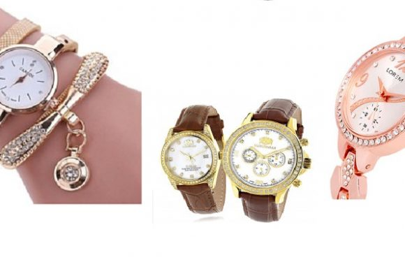 Diamond Watches – Classic And Sophisticated Timepieces