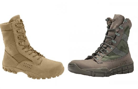 Some Pointers On How To Buy Tactical Boots Online