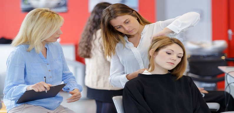 Services You Will Likely Get In A Salon
