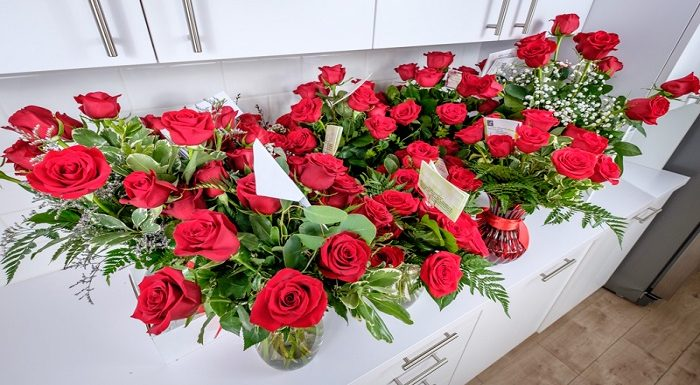 Easiest Way To Send Online Flowers Delivery