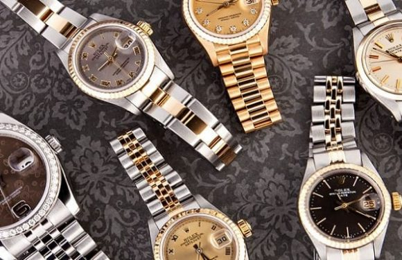 Online Transactions – Making It More Convenient To Buy Or Sell Used Rolex Watch