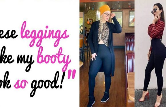 4 Tips to Help You Choose Body Shaping Leggings