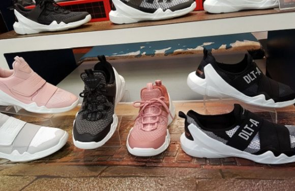 How to Choose the Best Sneakers in Thailand