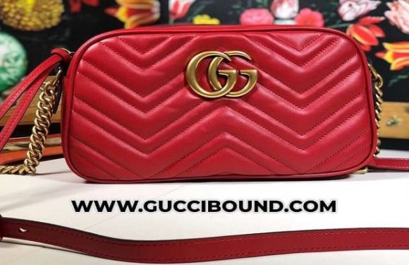 Real Substitute for the Authentic – Gucci Replica Handbags