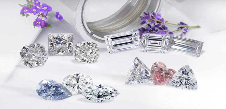 Find a Conflict Free diamond for your Ethical Engagement Ring