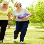 Keep Your Spine Healthy As You Age