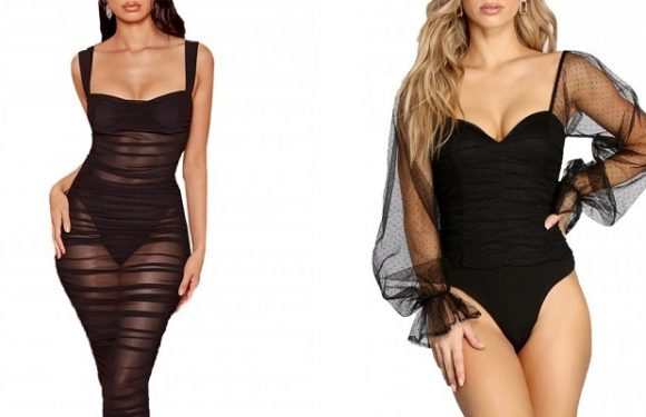 Tips You Should Know When Buying Bodycon And Bodysuit Dresses