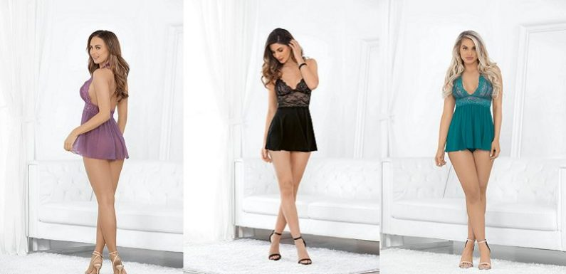 Things to Consider When Buying Lingerie Online