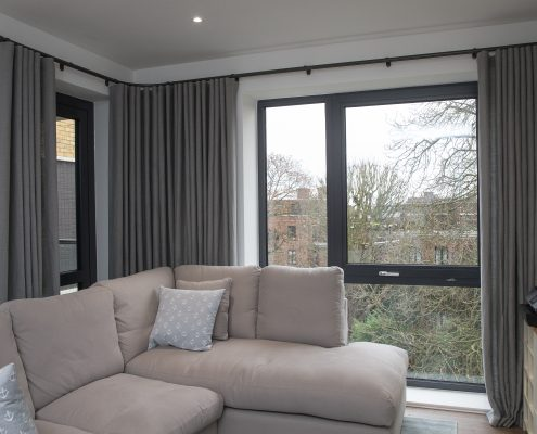 curtains Twickenham