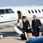 Everything You Need To Know About Private Jet Charters
